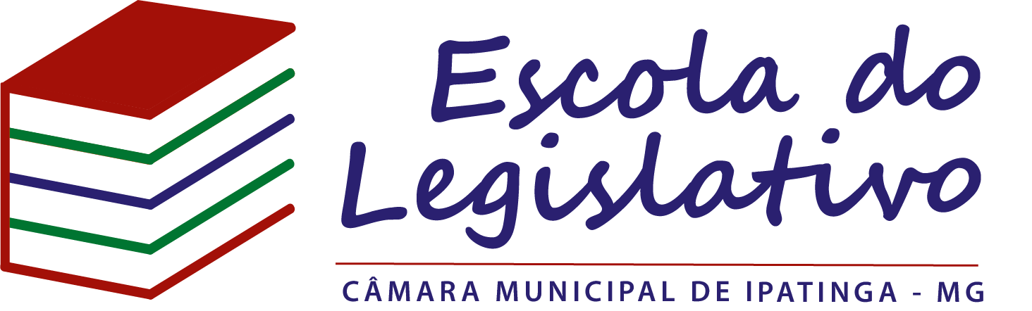 Logomaraca  Escola do Legislativo